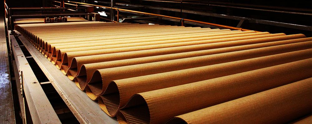 کاربرد سیلیکات سدیم در صنایع کارتن سازی