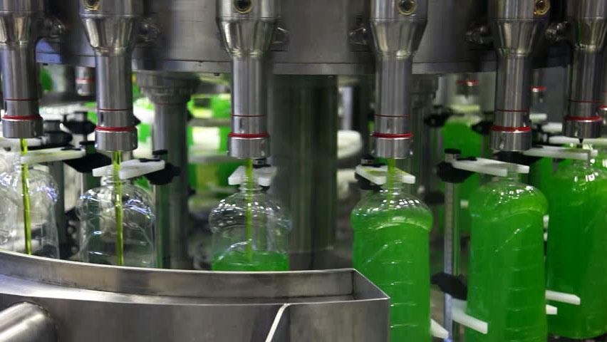 سیلیکات سدیم در صنایع شوینده